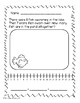 Addition Story Problem Packet
