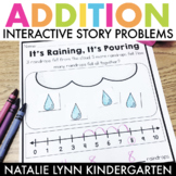 Addition Story Problems
