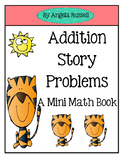 A Mini Math Book - How Many More?