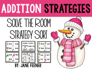 Addition Strategies