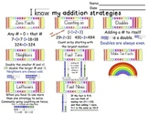 Addition Strategies 2nd Grade