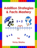 Addition Strategies & Facts Mastery