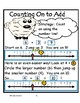 Addition Strategies-Facts to 20   130 Pages 11 Strategies/Strategy Poster