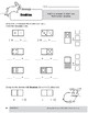 Addition Strategies, Grade 1: Doubles