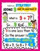 Mental Math ADDITION Strategies - Making Tens and Adding Nine