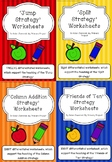 Addition Strategies Pack! Middle to Upper Primary/Elementary