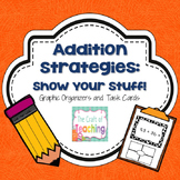 Addition Strategies: Show Your Stuff