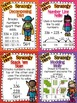 Addition Strategies Game, Puzzles, Posters, and Printables