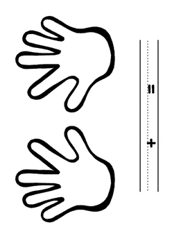 Addition Strategies: Using Your Fingers