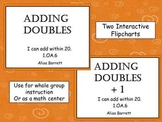 Addition Strategy: Doubles and Doubles Plus One