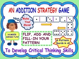 Number Sense with Problem Solving Games