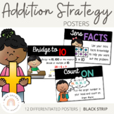 Addition Strategy Posters