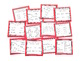 Addition Strategy Task Cards: Plus 100 - Sums to 1000 (Third Grade)