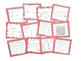 Addition Strategy Task Cards: Plus Eight Facts (Sums to 20)