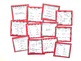 Addition Strategy Task Cards: Plus One and Extensions (Fourth Grade)