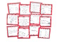 Addition Strategy Task Cards: Plus Two and Extensions (Fourth Grade)