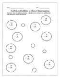 Addition & Subtraction Bubbles
