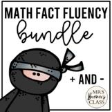 Addition & Subtraction Bundle