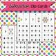 Addition & Subtraction Clip Card Bundle