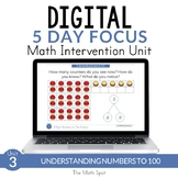 2 Digit Number Place Value Review | 2nd Grade Digital Dist