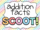 Addition & Subtraction Fact Fluency Pack: Games, Centers & Timed Tests