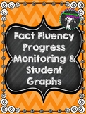 Addition & Subtraction Fact Progress Monitoring and Studen