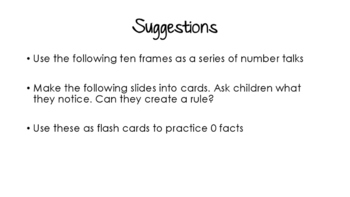 Addition & Subtraction Fast Fact Mastery