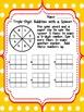 Addition & Subtraction Fun: Spinner Freebie!