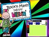Addition, Subtraction, Place Value & Algebra Skills Smart