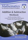 Addition & Subtraction Grade 3 Maths Workbook from www.Gra