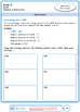 Addition & Subtraction Grade 4 Maths Workbook from www.Grade1to6.com Books