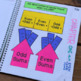 Addition & Subtraction Interactive Notebook