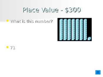 Addition/Subtraction Jeopardy for 2nd grade