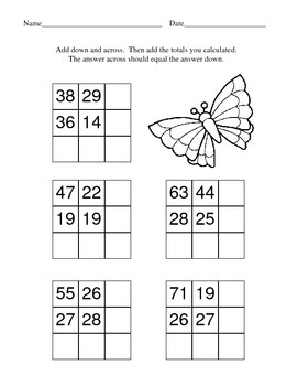 Original on 2nd grade math addition worksheets pdf