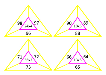 Add Subtract Multiply Divide Basic Operations Autism Special Education