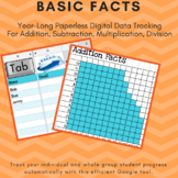 Paperless Addition/Subtraction/Multiplication/ Division Ba