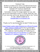 Addition & Subtraction Parent Study Guide (with and withou