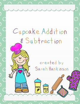 Addition & Subtraction Scoot