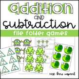 Addition & Subtraction Skills