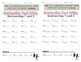 Addition & Subtraction Speed Drills