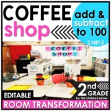 Addition and Subtraction within 100 | 2nd Grade Coffee Cla