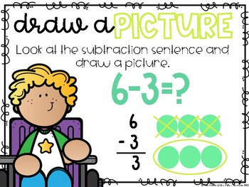 Addition & Subtraction Strategy Posters BUNDLE (Common Core Aligned)