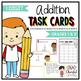 Addition & Subtraction Task Card BUNDLE