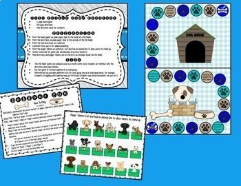 Addition & Subtraction Task Cards & File Folder Game {BUNDLE}
