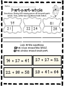 Addition/Subtraction Unit within 100