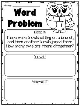 original 2969754 4 - Subtraction Word Problems Kindergarten