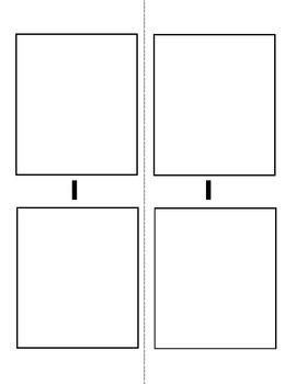 Addition & Subtraction Work Mat
