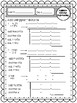Addition/Subtraction Worksheets (with and without regrouping)