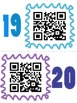 Addition & Subtraction w/Regrouping Word Problems QR Codes