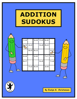 Addition Sudokus